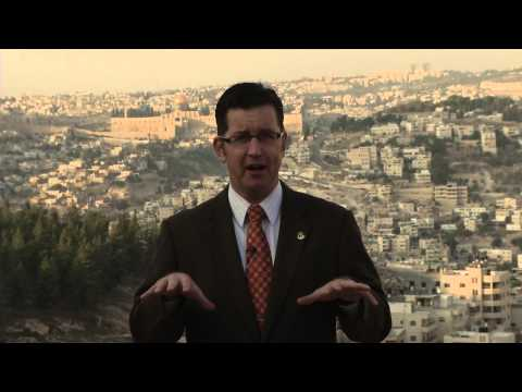 The Fight for Jerusalem - The Trumpet Daily