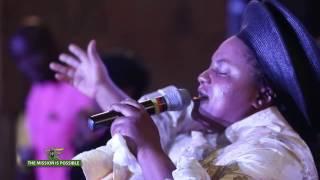 Chioma Jesus Live @ CPM CHURCH