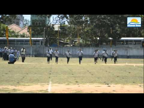 Ceylon Bank Employees' Sports Event