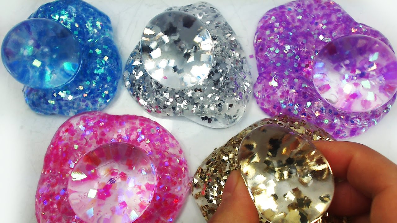 foto How to Make Orbeez