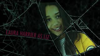 Spider-Man: Homecoming Opening Title Sequence