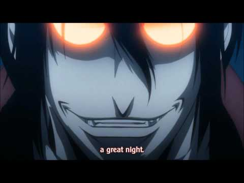 Hellsing Ova 1 Part2 video