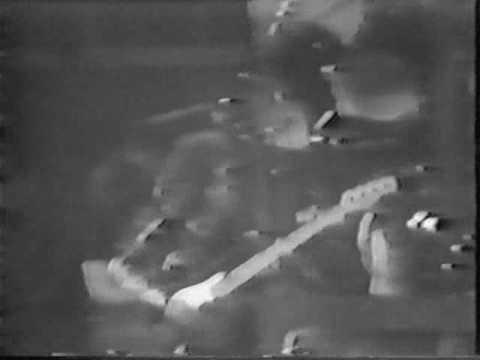 Sarcofago - Live at the Tormentor Fest, Brazil 1987 - Part 1