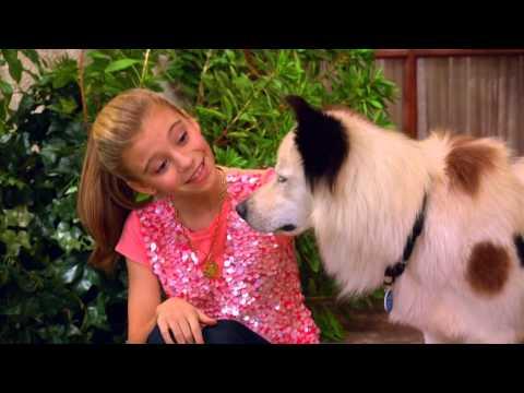 Pes a jeho blog - Stan nemluví, 15. díl. Sleduj jen na Disney Channel! [Nejlepší Přátelé]