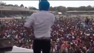 Punjab Police Shut Down Ranjit Bawa's Live Show