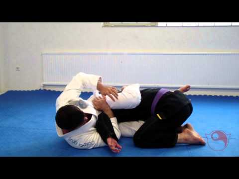 Armbar Variation from Open Guard - Dokebi Bros. Technique of the Month (July) Image 1