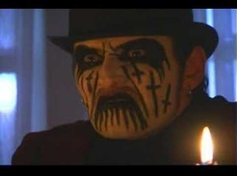 King Diamond - Emerencia