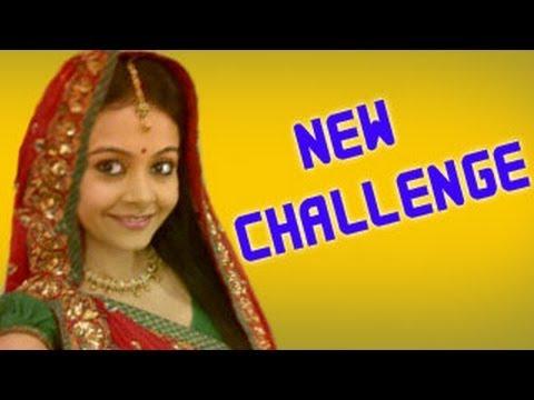 Gopi Bahu New Challenge For Gopi Bahu in