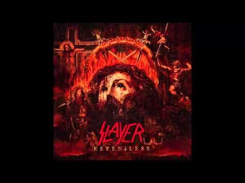 Slayer - Piano Wire
