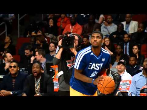 Kyrie Irving Mix - NBA All-Star 2013 weekend Mini-Movie HD