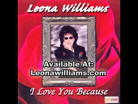 Leona Williams - Blue Darlin