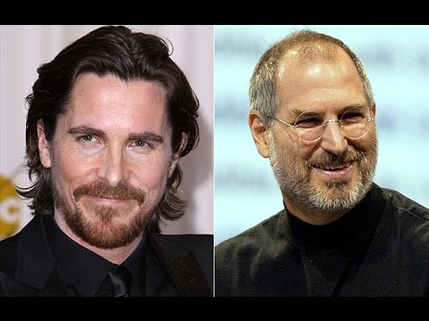 AMC Movie Talk - Christian Bale set to play Steve Jobs, WB seeking female director for Wonder Woman