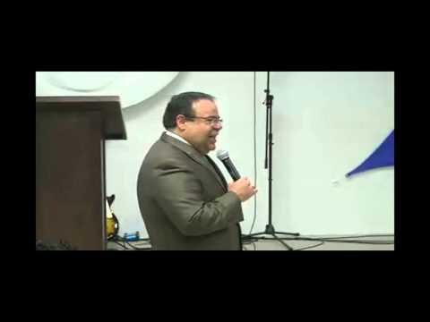 Pastor Douglas Camarillo La duda te aleja del proposito de Dios 1