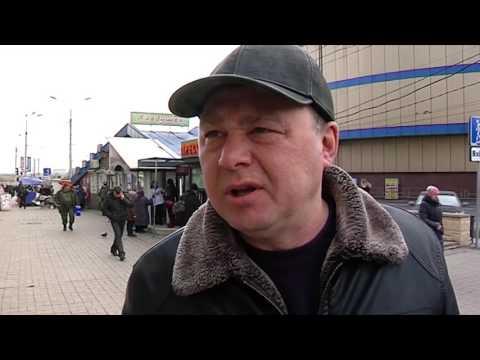 Жителі Донецька про блокаду і «націоналізацію» з боку угруповань «ДНР» і «ЛНР»