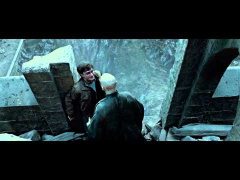 """Harry Potter and the Deathly Hallows - Part 2,"" is the final adventure in the Harry Potter film series. The much-anticipated motion picture event is the sec..."