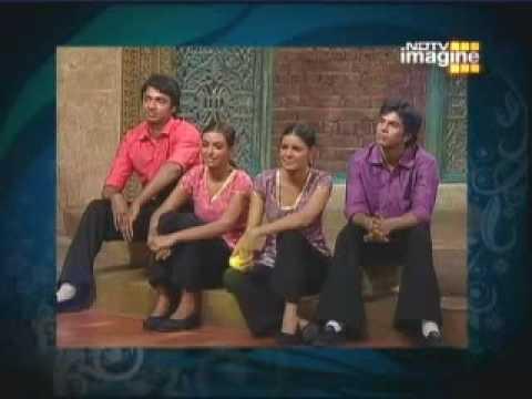 Nachle Ve With Saroj Khan *salame-ishq* video