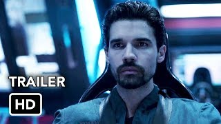 The Expanse Season 4 Comic-Con Trailer (HD)