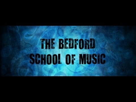 The Bedford School of music concert Featuring Baylee Berry, The Marooned & Kudos