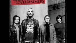Watch Lovehammers The Riddle video