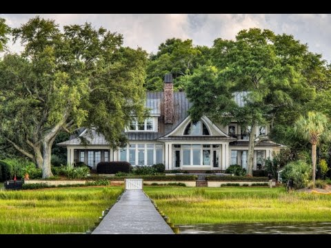 Charleston SC Video Tour of James Island