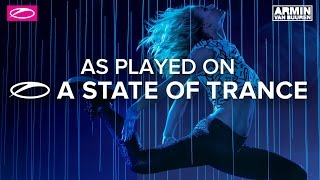 Armin van Buuren - I Live For That Energy (ASOT 800 Anthem) [ASOT 792] **TUNE OF THE WEEK**