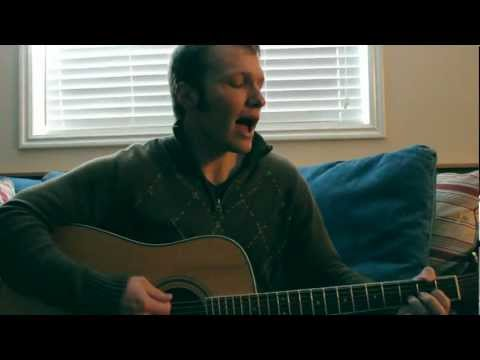 Shadow Days Cover - John Mayer (Trent English Live Acoustic)