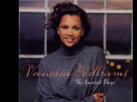 Vanessa Williams - You can