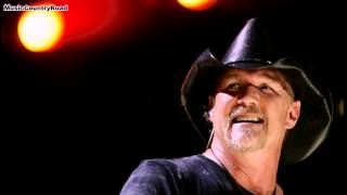 Watch Trace Adkins Can I Want Your Love video