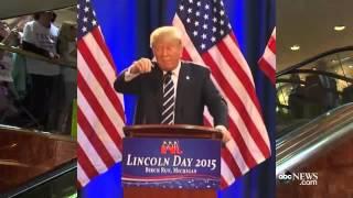 Official First Donald Trump Song Bing Bong