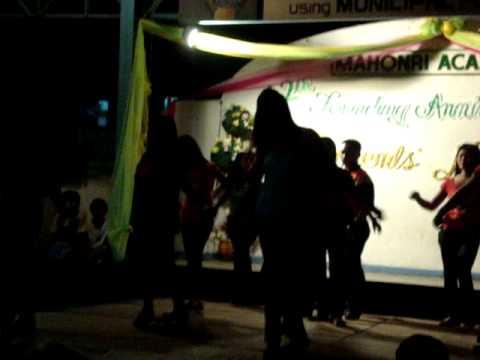 Chiquita Marian Rivera video