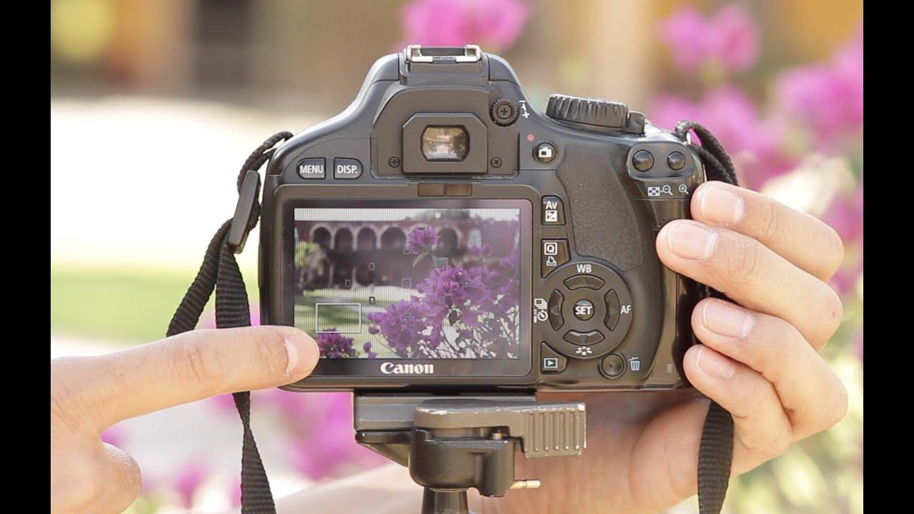 El mejor curso de fotografia taringa 53
