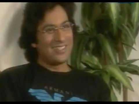 Amyn Raj Ghazal 11: F b - Talat Aziz Ghazal Songs Poetry : Chahenge Tujhe Par.......... video