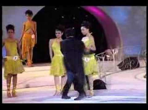 A Band Of Boys - Femina Miss India 04
