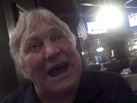 Bobby Hull on Chicago Blackhawks, Stanley Cup champions 2010 Video