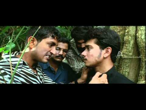 Malayalam Movie | 4 The People Malayalam Movie | Bharath's Friends Fix The Camera video
