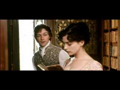 Becoming Jane Trailer (German)