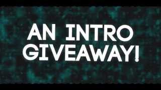 Intro Giveaway [CLOSED] - Thanks for the participants!