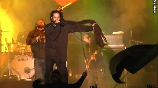 Damian Marley Patience Road To Zion Welcome To Jamrock Live A Ruhr Reggae Summer 2016