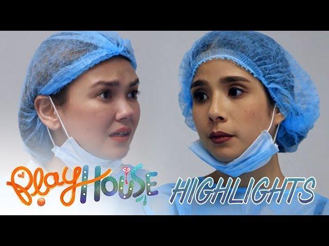 Playhouse: Natalia agrees to Patty's pleading | EP 103