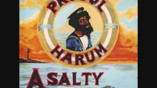 Watch Procol Harum A Salty Dog video