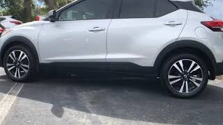 New 2019 Nissan Kicks Naples, FL #L508432