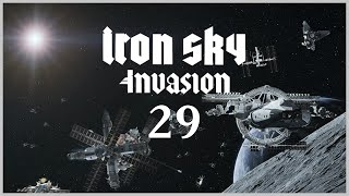 LP: Iron Sky Invasion #29 Götterdämmerung! [HD 720p | Deutsch]