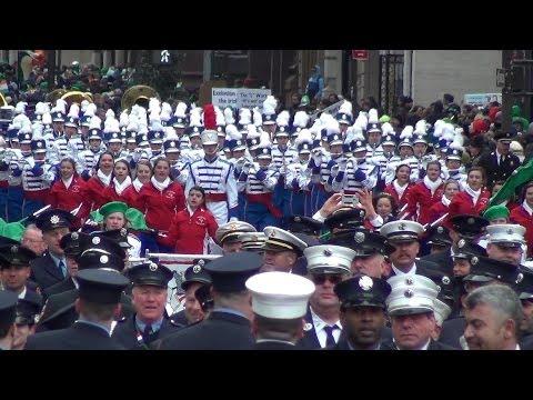 Saint Patrick's Day Parade 2014