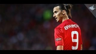 Zlatan Ibrahimovic - Meet Me | Skills & Goals 2016/17 |HD|