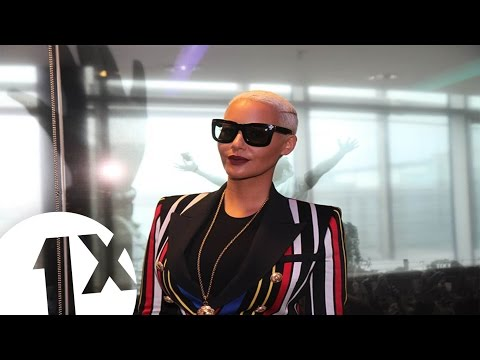 Amber Rose Chats To Charlie Sloth About Fake Instagram Pics | Ukg, Hip-hop, R&b, Uk Hip-hop