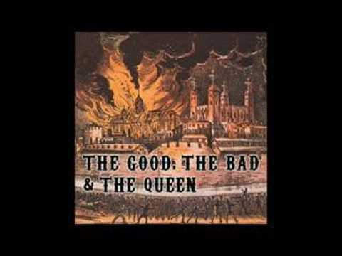The Good The Bad And The Queen - The Good The Bad And The Queen