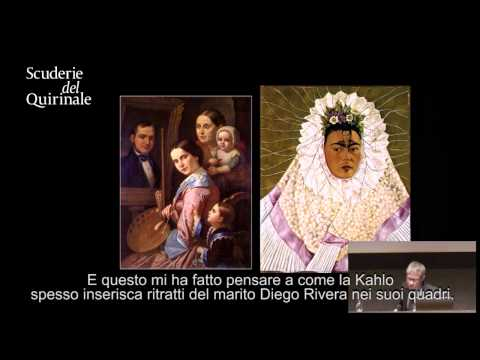 Incontro con James Oles - Frida Kahlo e l'autoritratto in Messico