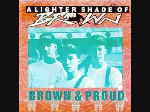 Lighter Shade of Brown - Latin Active