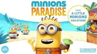 Minions Paradise™ - Android Gameplay HD | Part 1