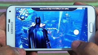 TOP 17 GAMES ON SAMSUNG GALAXY S5